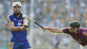 13 July: Clare steadied their nerves and the Banner came good in extra time. Two goals from substitute Cathal McInerney set Clare on their way to the All-Ireland quarter-finals on a final score of 3-24 to 1-20.