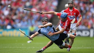 11 August: Dublin had already claimed a first Leinster title since 1961 and they faced a fearless Cork side in what became the game of the Summer.