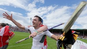 28 July: After losing to Dublin and being pushed close by Waterford, the Kilkenny machine finally came to a halt on 28 July - for the first time in 17 years they would not contest an All-Ireland semi final. Cork marched on to face Dublin.