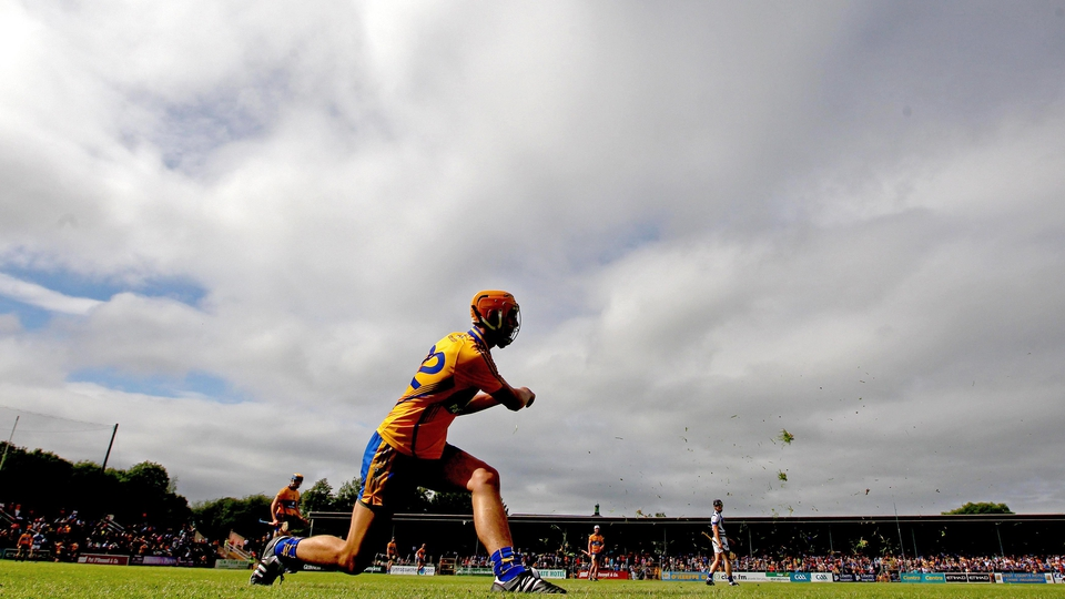 6 July: The result of this one was never in question. Absolute dominance from Clare saw Laois swept aside - 13 of the Clare starters scored from play.
