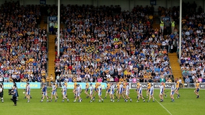 2 June: Clare started their Championship with a notably young side - many drafted straight into the senior team from the U21s.