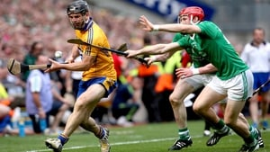 18 August: With 22 minutes remaining the gap was cut to three points but that was as close as it got. Clare kicked on with points from Colm Galvin, Padraig Collins, Colin Ryan and Tony Kelly - the Treaty side had no answer.