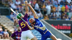 13 July: However Wexford roared back into contention with a late rally - they outscored Clare by 1-5 to 0-02 in the final 15 minutes. U21 star Jack Guiney levelled the scores with a stunning goal for Wexford deep in stoppage time to leave the scores 1-17