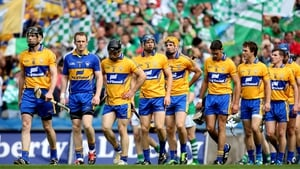 18 August: 18 of the Clare squad had already picked up Munster U-21 medals in the previous weeks. There was even talk that the All-Ireland semi-final would be 'bonus territory' for Davy Fitz's young side.