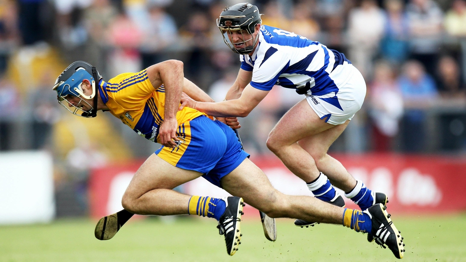 6 July: Leading by nine points at the break and by 15 after 50 minutes Clare eventually eased to a 1-32 to 0-15 victory.