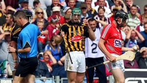 28 July: Yet again it was a red card that would make headlines. An early booking for Henry Shefflin was followed by another booking late in the first half. Kilkenny were down to 14 and facing the prospect of not hurling in August for the first time since