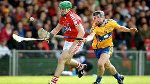 23 June: Clare had already beaten Cork in the Waterford Crystal Cup and the regular season league fixture in 2013 - but this was the Championship - where Cork had not lost to Clare since 1998.