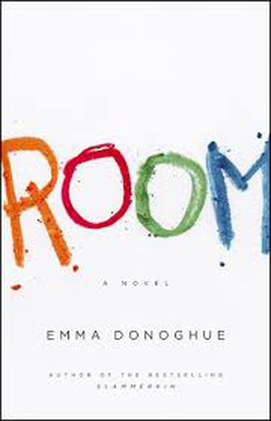 Film adaptation of author Emma Donoghue book Room