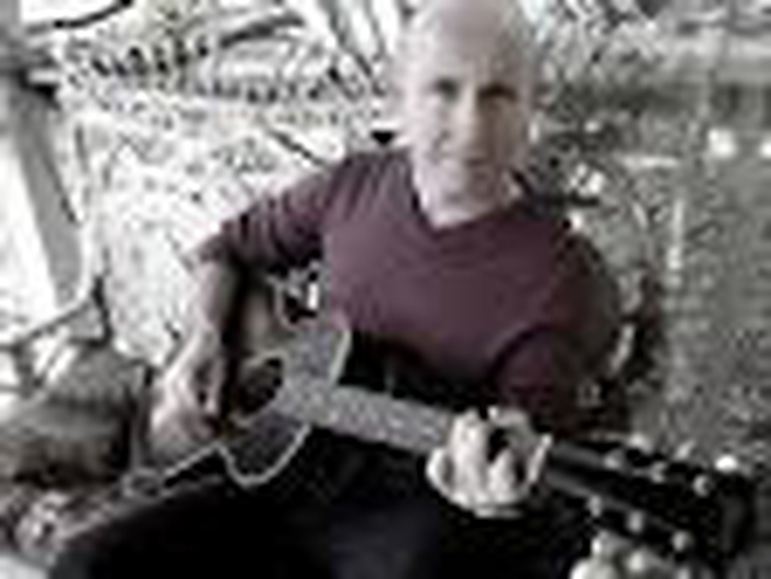 Music & Chat with Kieran Goss
