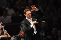John Wilson Announced as Principal Conductor Designate of RTÉ CO