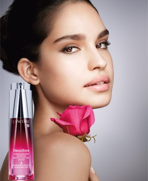 Lancome DreamTone facial - available exclusively in Arnotts for September