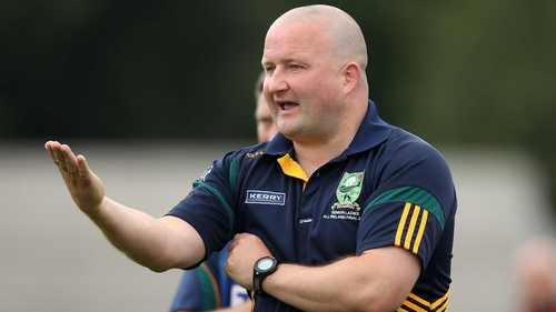 William O'Sullivan's team have defeated Cork twice already this championship