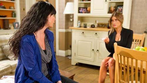 Can Debbie convince Chas they need to work together?