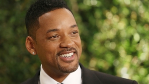 Will Smith is reportedly in negotiations to star in a new crime thriller called Brilliance.