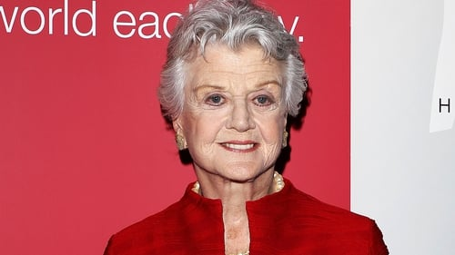 "Lansbury - ""I'm sorry that they have to use the title Murder, She Wrote, even though they have access to it and it's their right"""