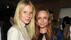 Gwyneth Paltrow and Stella McCartney to release fashion line