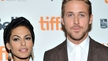 New parents Eva Mendes and Ryan Gosling