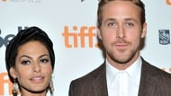 New parents Eva Mendes and Ryan Gosling