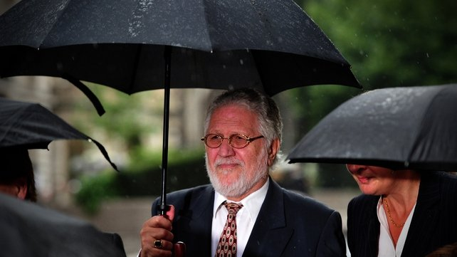 Dave Lee Travis is accused of 13 counts of sexual assault