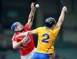 Hurling Cork v Clare Quiz