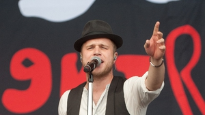 Olly Murs is jealous of new Xtra Factor co-host Matt Richardson