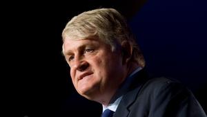 Mr O'Brien began his legal action last year
