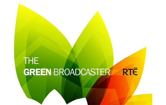 Report Shows RTÉ's Green Initiatives Resulted In Savings Of €700,000