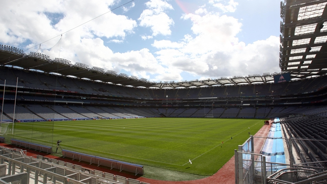 €285m stadium now debt-free