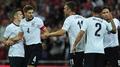 England outclass Moldova at Wembley