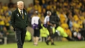 Trapattoni resigned to fate, but will not quit