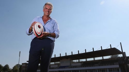 Nigel Wray has re-emphasised that English clubs may leave the Heineken Cup at the end of the current season
