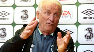 Giovanni Trapattoni has been linked with a number of positions since his departure from the Republic of Ireland hot-seat