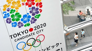 Tokyo will host the next Olympic Games