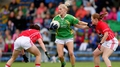 Cork edge past Kerry to book final spot