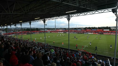 Musgrave Park will be known as Irish Independent Park from next season
