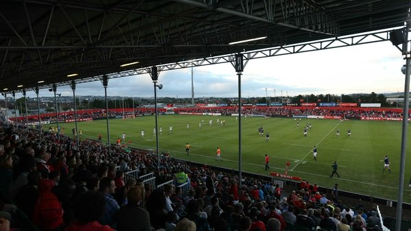 Munster said the redevelopment would be completed by the end of November