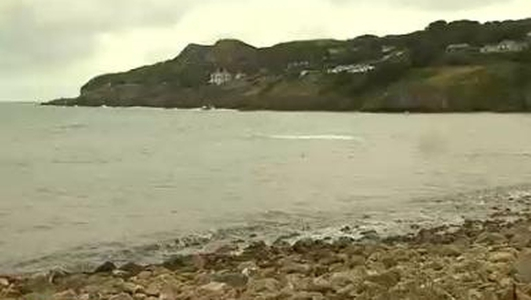 Notice issued to avoid swimming at Dublin beaches