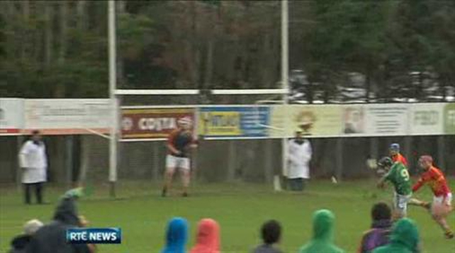 The Kilmacud Sevens tournament has been running since 1973