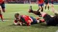 Munster see off Edinburgh challenge