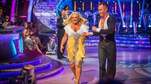 Feltz and Jordan - In action this weekend on BBC One