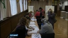 Voting under way in Moscow to elect new mayor