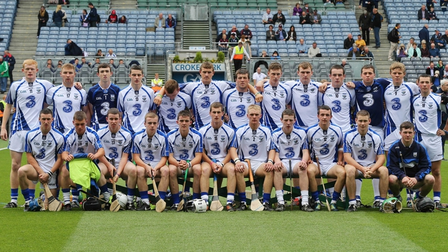 All-Ireland MHC champions 2013