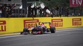 Vettel is victorious in Italian Grand Prix