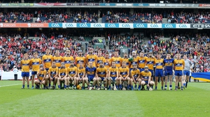 Clare are back in a final for the first time since 2002