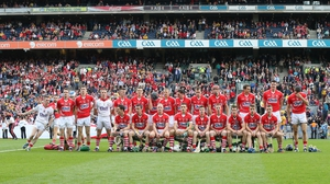 Cork last appeared at HQ on hurling's big day in 2006