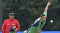 Ireland claim seven-wicket win over Scotland