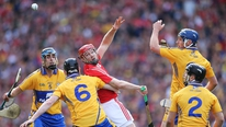 Expert opinion on the dramatic All-Ireland final between Clare and Cork with views from each camp, while Waterford celebrate the minor title