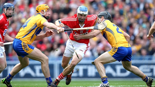 Hurling Final Replay