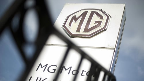Deloitte had acted as advisers to firms involved with MG Rover and the directors who set up a company to save it