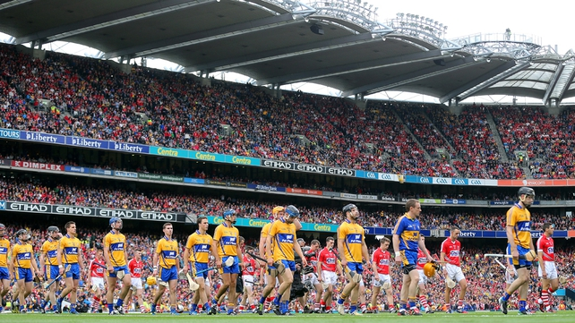 'The match-ups and lessons learned by both Cork and Clare from the drawn encounter will also be crucial'
